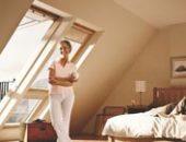 Фото - Спальня в мансарде – дизайн помещения с учетом его особенностей