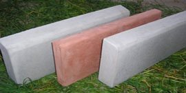 Фото - Как сделать бордюр своими руками или бетонное изящество в саду