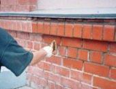 Фото - Как очистить кирпич от цемента – дедовские методы и современный взгляд