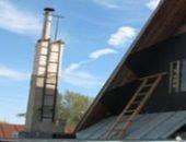 Фото - Утепление дымохода – эпилог в строительстве вашего дома