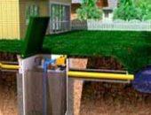 Фото - Канализация загородного дома – своими руками сделать всё под силу