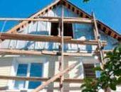 Фото - Как зашить фронтон деревянного дома практично и симпатично