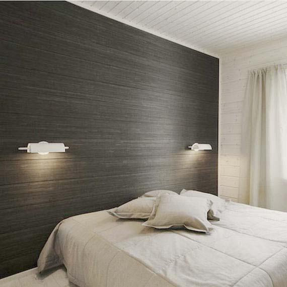 нынешние норвежцы отделка стен ламинатом в спальне фото создавали волны, чтобы