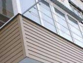 Фото - Как обшить балкон сайдингом своими руками – тонкости процесса