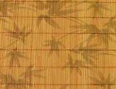 Фото - Поклейка бамбуковых обоев – как провести и какой клей использовать?
