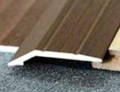 Фото - Пороги для ламината – точное сочетание напольных покрытий