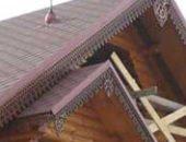Фото - Ветровая доска – особенности крепления на разные крыши