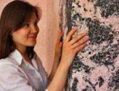Фото - Подготовка стен под жидкие обои и нанесение
