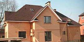 Фото - Мансардные крыши или как увеличить площадь дома?