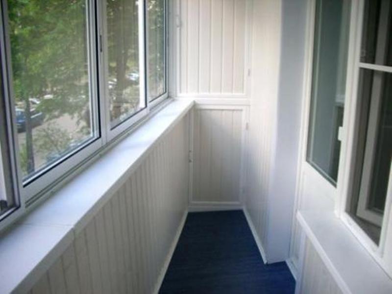 Отделать балкон сайдингом своими руками фото 593