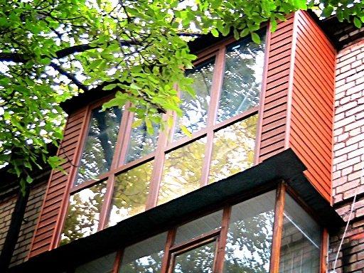 Отделать балкон сайдингом своими руками фото 194