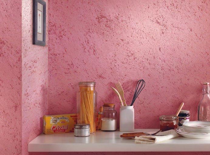 Акриловая краска для стен фото