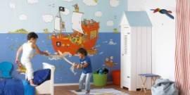 Фотообои в интерьере комнаты для подростка – как найти компромисс?