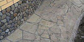 Фото - Облицовка фундамента плиткой и другими материалами – ремонтные варианты