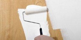 Фото - Покраска вагонки внутри дома – одно решение множества проблем