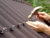 Фото - Как крепить профнастил на крыше – самостоятельный монтаж металлической кровли