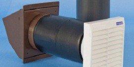 Вентиляция в гараже – расчет и монтаж в самостоятельном режиме