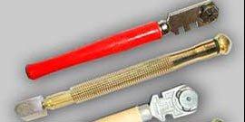 Алмазный стеклорез – для чего нужен «драгоценный» инструмент?