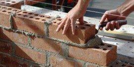 Строительный мастерок или как ловкость рук определяет результат работы?
