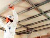 Фото - Монтаж панелей ПВХ на потолок – все тонкости процесса в одной статье