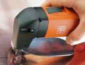 Фото - Электрические ножницы – режем металл, как по маслу!