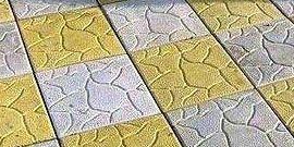 Фото - Краска для тротуарной плитки – делаем мир ярче!