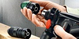 Фото - Ремонта перфоратора своими руками – как быстро ликвидировать поломку?