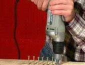 Фото - Сетевой шуруповерт – как преобразовать свой инструмент?
