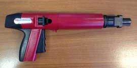 Как пользоваться монтажным пистолетом – от выбора до выстрела
