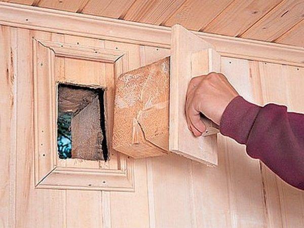 Как сделать теплый предбанник в бане 3 на 3
