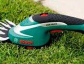 Фото - Аккумуляторные ножницы – от стрижки травы до работы по металлу