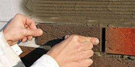 Клей для клинкерной плитки – правильный выбор и использование