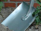 Фото - Совковая лопата – ищем верную помощницу по хозяйству!