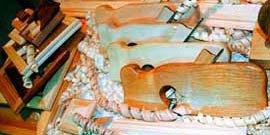 Рубанок-калевка – делаем фигурные поверхности своими руками!