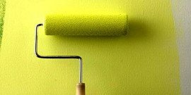 Водоэмульсионная краска – технические характеристики и секреты формулы!