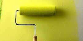 Фото - Водоэмульсионная краска – технические характеристики и секреты формулы!