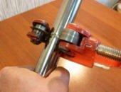 Фото - Труборез – как деликатно укоротить трубы в доме?