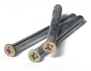 Рамный металлический анкер – делаем правильный выбор