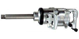 Пневмогайковерт – особенность инструмента