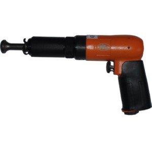Фото электрического клепального молотка, metiz.net
