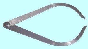 На фото - для измерения наружных диаметров и размеров деталей, favorit-instrument.ru