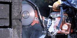 Бензорезы по металлу – два агрегата с одним названием