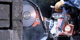 Фото - Бензорезы по металлу – два агрегата с одним названием