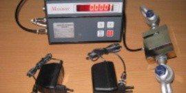 Электронный динамометр – все о механизмах «силомеров»