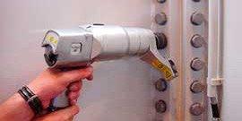 Пневматический гайковерт – разберем особенности, выберем инструмент!