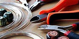 Кусачки для проволоки – как грамотно перерезать провода?