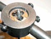 Фото - Плашка для нарезания резьбы – заветные витки на детали
