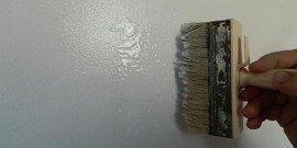 Каким лаком покрыть акриловую краску – глянцевая «оборона» блестящей красоты