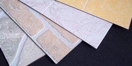Листовые панели ПВХ для стен как вариант для отделки ванной