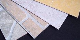 Фото - Листовые панели ПВХ для стен как вариант для отделки ванной